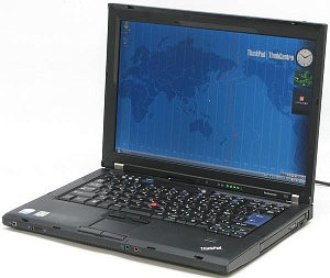 Lenovo ThinkPad T61 (б.у.)