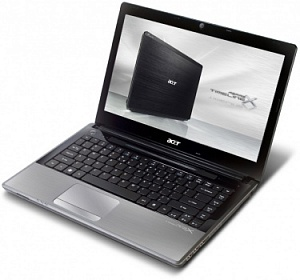 Acer TimelineX Aspire AS4820TG-333G32Miks (Новый)