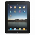 Apple iPad Wi-Fi 32GB Black