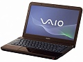 Sony Vaio VPC-EA4AFJ Core i3  Matt Brown (Новый)